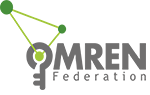 OMREN Federation Logo